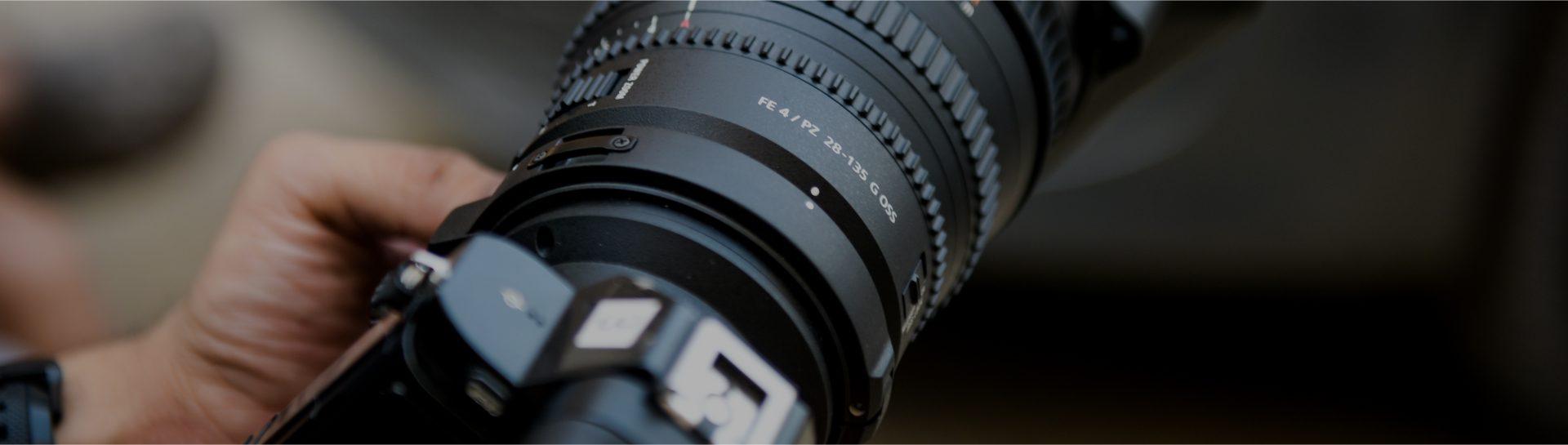 Fotografie - atelier